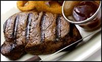 لحم تينديرلوين المشوي  BBQBeefTenderloin