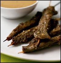 أندونيسيا ساتي اللحم beefSatay.jpg