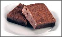 حلويات العالم براونيز (لعيون