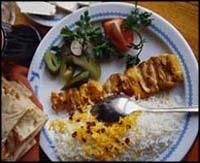 جوهي كباب **وصفة ايرانية joojehKabab.jpg