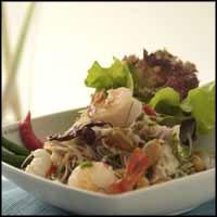 سلطة المأكولات البحرية المشكلة seafoodSalad.jpg